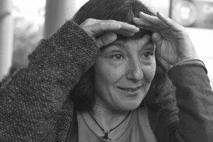 Miriam Zaluar. Lisboa, 2011