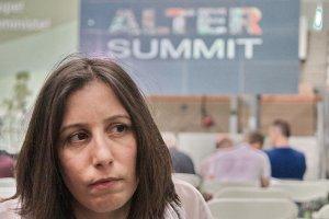 Alter Summit Atenas