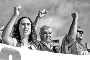 Marcha contra o Desemprego