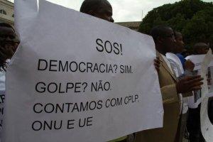 Democracia, sim