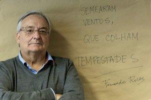 Fernando Rosas, Historiador